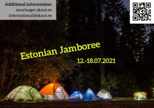 Estonian Jamboree
