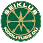 seikluskoolituse logo