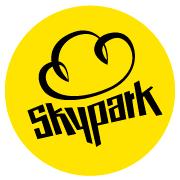 skypark_logo+taust_rgb
